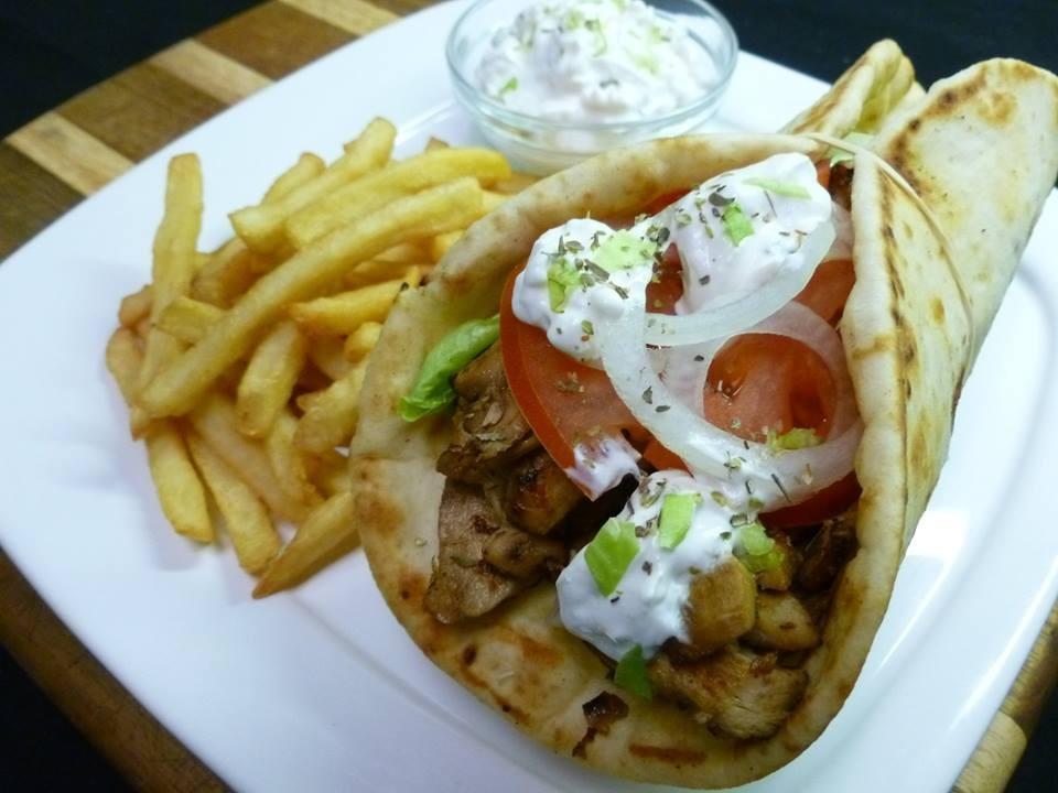 Freshly`s Rotisserie Chicken Gyros Willoughby Ohio