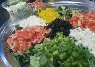 Catering near me in Willoughby, Ohio near me restaurant Freshly's
